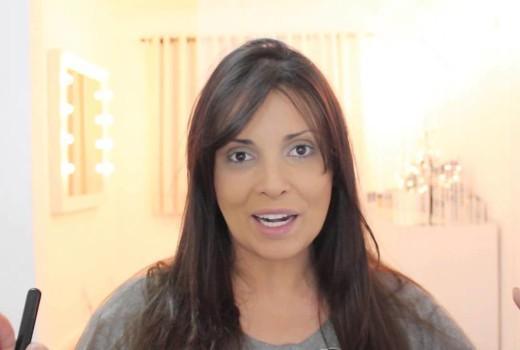 Como fazer a preparação da pele e das sobrancelhas