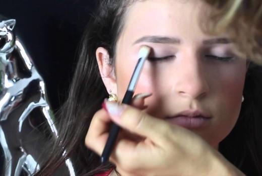 Tutorial Maquiagem para Book De 15 Anos – By Niini Beauty