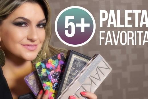5Mais: 5 paletas preferidas por Alice Salazar