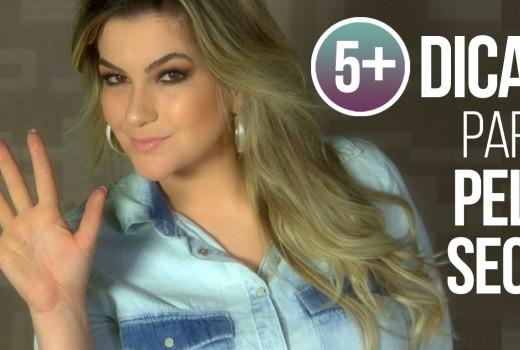 5Mais: Cinco dicas para maquiar pele seca por Alice Salazar