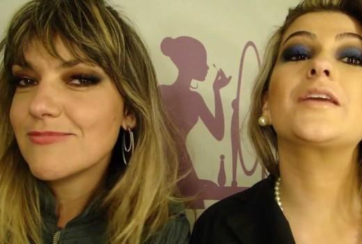 Alice Salazar e Rodaika Daudt em vídeo especial para o programa Patrola!!!