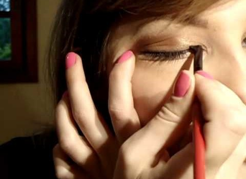 Aprenda Fazer Maquiagem para Ficar mais Bronzeada