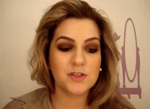 Como eu tiro a maquiagem (Alice Salazar)