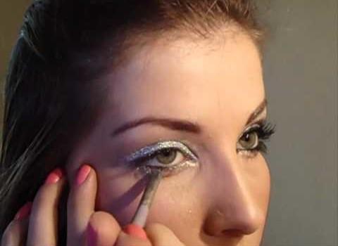 Como fazer Incrível Maquiagem para o Ano Novo