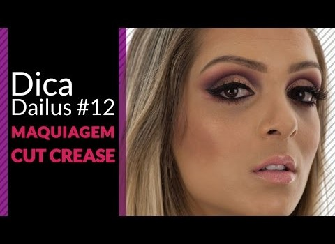 Dica Dailus #12 – Cut Crease Quarteto n.06 Dailus Color