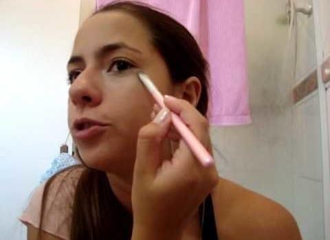 Dica de como Fazer Maquiagem para Dia a Dia