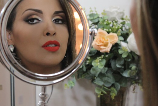 Dica de Maquiagem com Produtos Loja Encanto Cosméticos