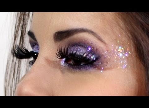 Dica de Maquiagem Especial para Carnaval