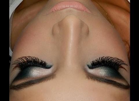 Dica de Maquiagem Inspiração para Morenas
