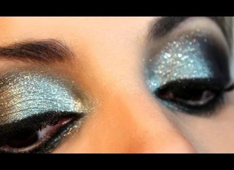 Dica de Maquiagem usando Paleta 24 Minerais