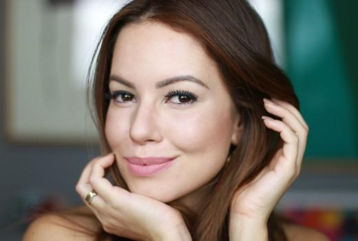 Maquiagem Dia | Pele e Contornos com Favoritos Nacionais por Juliana Goes