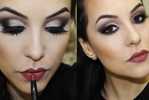 Maquiagem para Formandas