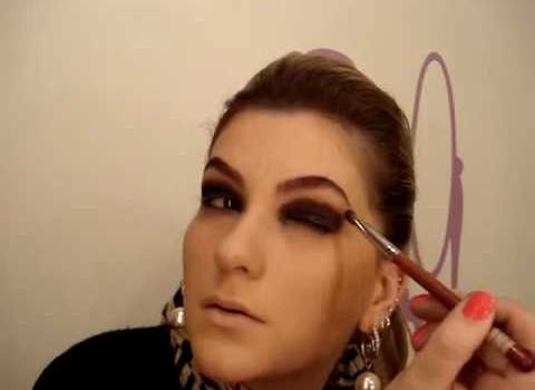 Maquiagem para o dia dos namorados por Alice Salazar – Parte 2