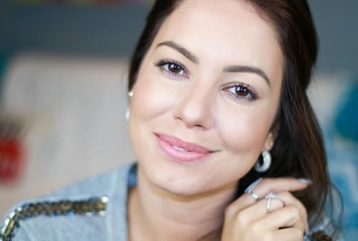 Maquiagem para o Dia | Maquia e Fala por Juliana Goes