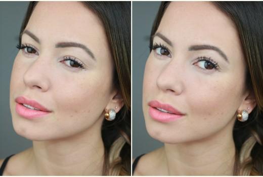 Maquiagem para o Dia | Pele Sequinha para o Verão