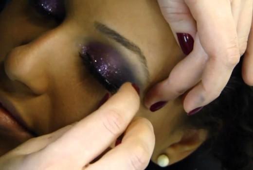 Maquiagem para pele negra por Alice Salazar