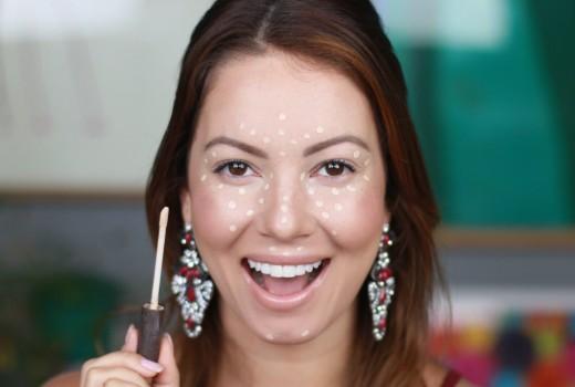 Tutorial de Maquiagem | Como Iluminar a Pele por Juliana Goes