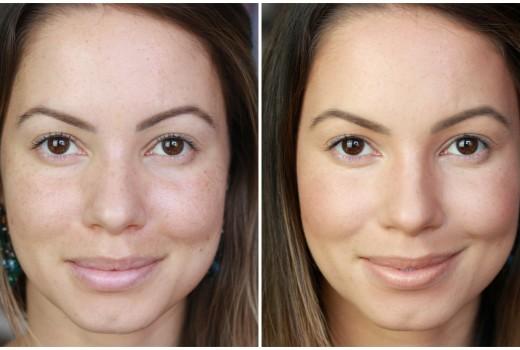 Tutorial de Maquiagem | Contornos e Preparação da Pele Completa