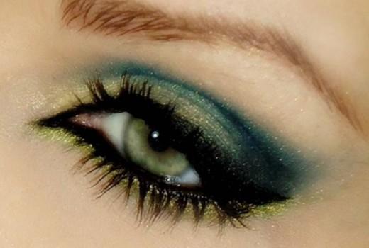 Tutorial de Maquiagem Inspirada nas Olimpíadas