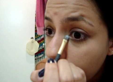Tutorial de Maquiagem inspirada na Serena de Gossip Girl