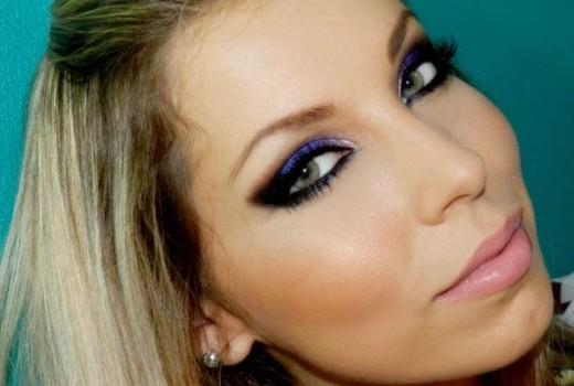 Tutorial de Maquiagem para Festa de Formatura