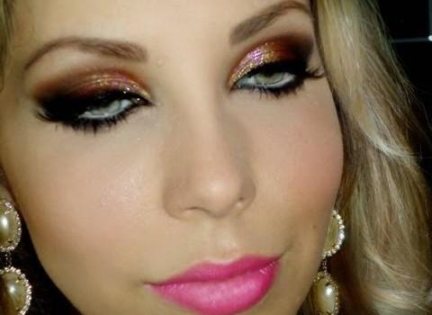 Tutorial de Maquiagem para Formandas