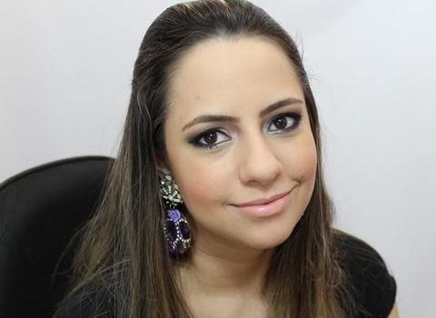 Tutorial de Maquiagem para Formatura