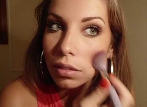 Tutorial de Maquiagem para usar Durante o Dia