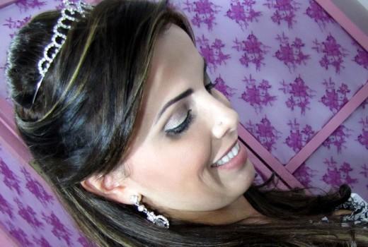 Tutorial de Penteado da Princesa Kate Middleton no Casamento