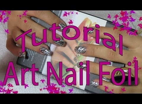 Tutorial de Unhas Decoradas super Simples e Prático