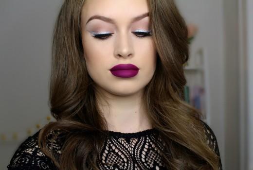 Como fazer uma linda maquiagem para noite de Ano Novo