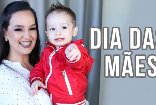 Maquiagem Mamãe moderna – Especial Dia das mães