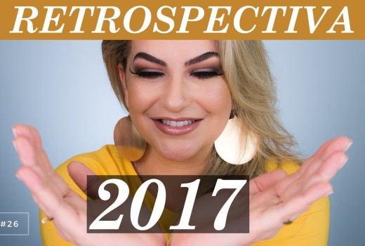 RETROSPECTIVA 2017 | VEDA #26 ALICE SALAZAR