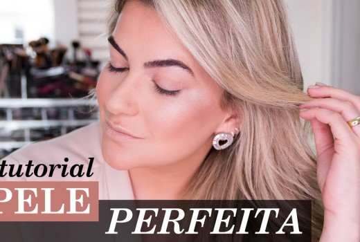 PASSO A PASSO PARA PELE PERFEITA | ALICE SALAZAR